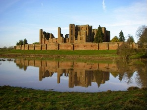 sarah castle