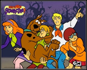 scooby-anne