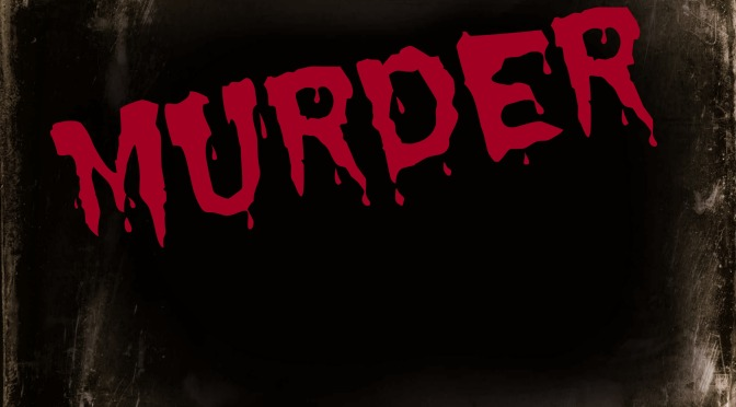 How would you like a second chance…for murder?