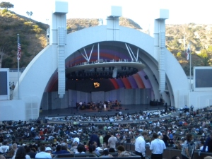 sophia hollywood bowl