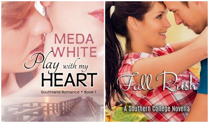 Play with my Heart and win free books!