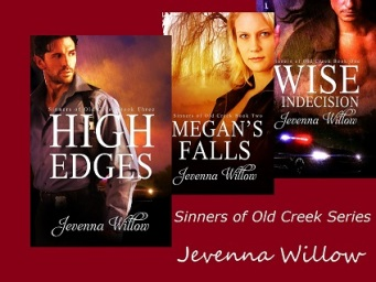 Sinners of Old Creek Series - Copy