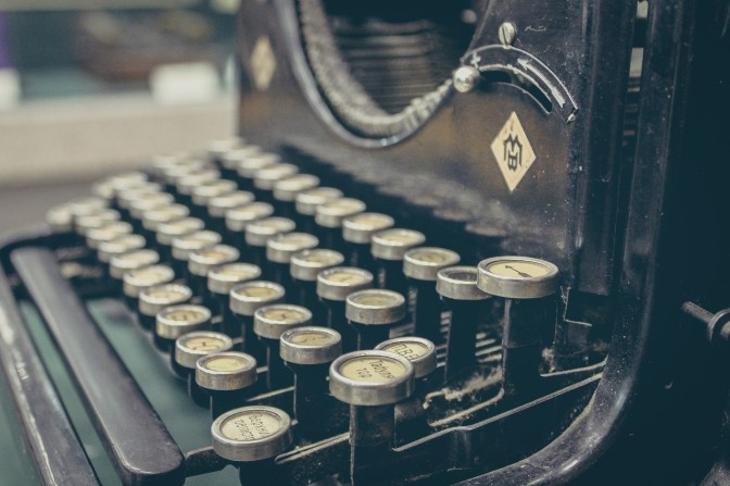 New Beginnings: A writing tip to snag that elusive publishing contract.