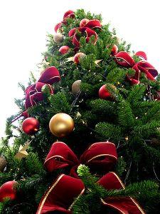 December Christmas Extravaganza