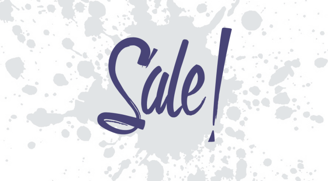 Another Cursed Sale!